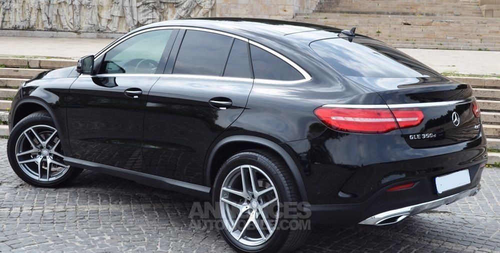 mercedes gle coup gle coupe 350 cdi 4 matic occasion paris paris 75 n 4176220. Black Bedroom Furniture Sets. Home Design Ideas