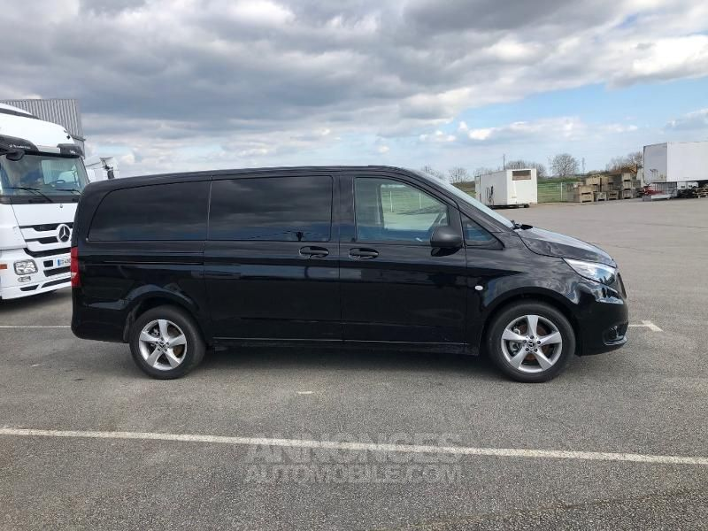 mercedes vito 114 cdi blueefficiency tourer long select 7g tronic plus occasion 57000 euros. Black Bedroom Furniture Sets. Home Design Ideas