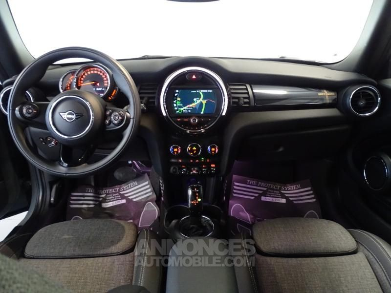 Mini Cooper 136ch Edition Greenwich BVA7 109g - <small></small> 26.387 € <small>TTC</small> - #5