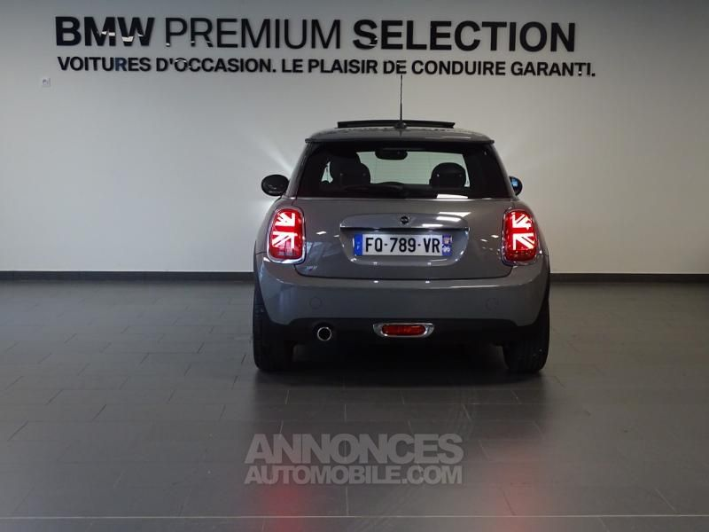 Mini Cooper 136ch Edition Greenwich BVA7 109g - <small></small> 26.387 € <small>TTC</small> - #16