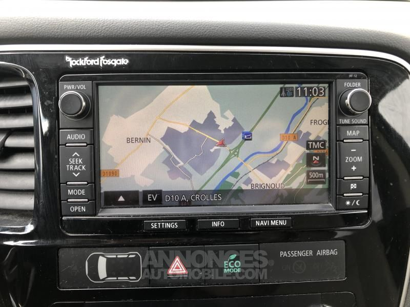 Mitsubishi OUTLANDER PHEV HYBRIDE RECHARGEABLE INSTYLE 4WD - <small></small> 16.990 € <small>TTC</small> - #5