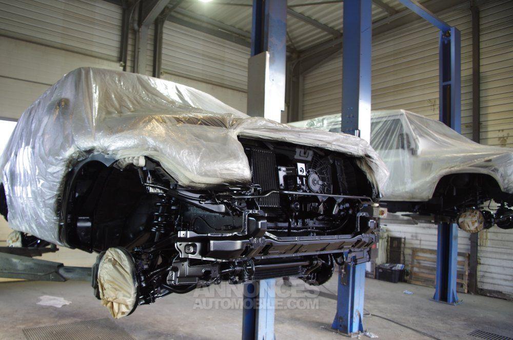 Mitsubishi PAJERO 3.8 L V6 Essence GDI 250 CV Long Instyle BVA - <small></small> 22.500 € <small>TTC</small> - #20