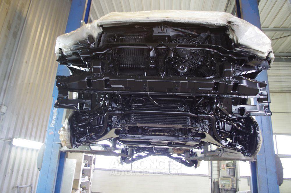 Mitsubishi PAJERO 3.8 L V6 Essence GDI 250 CV Long Instyle BVA - <small></small> 22.500 € <small>TTC</small> - #21