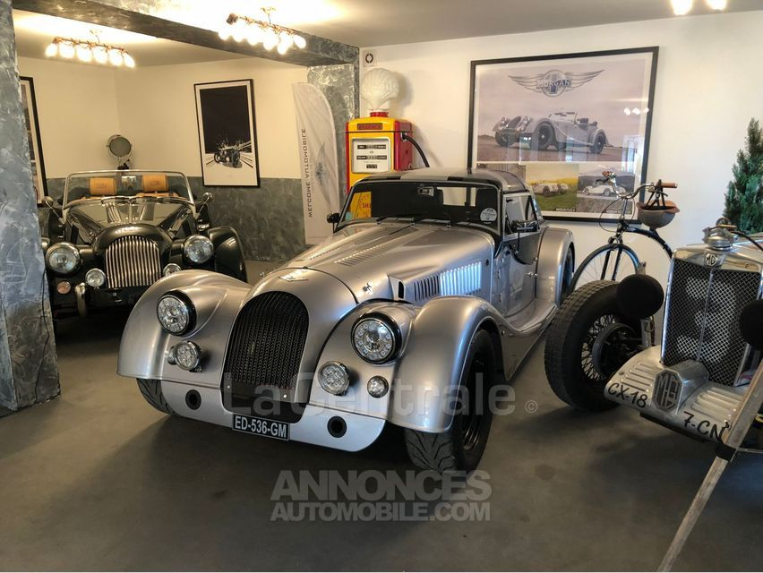 Morgan PLUS FOUR 2.0 150 2PL - <small></small> 86.800 € <small>TTC</small> - #1