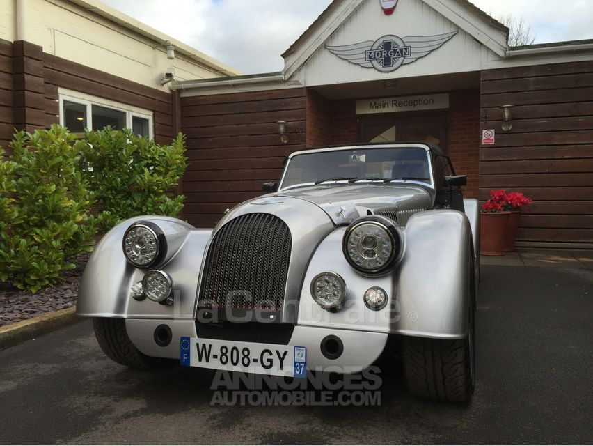 Morgan PLUS FOUR 2.0 150 2PL - <small></small> 86.800 € <small>TTC</small> - #6