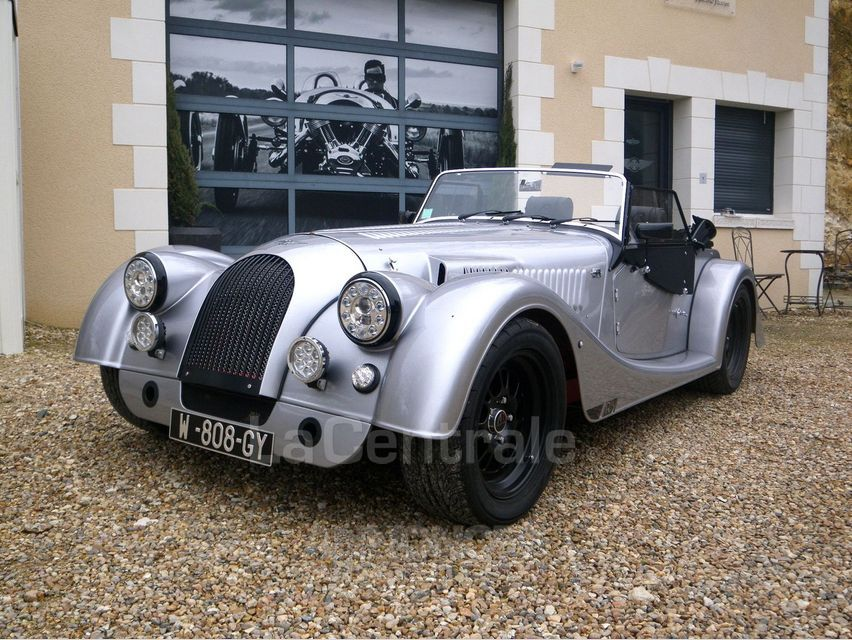 Morgan PLUS FOUR 2.0 150 2PL - <small></small> 86.800 € <small>TTC</small> - #7