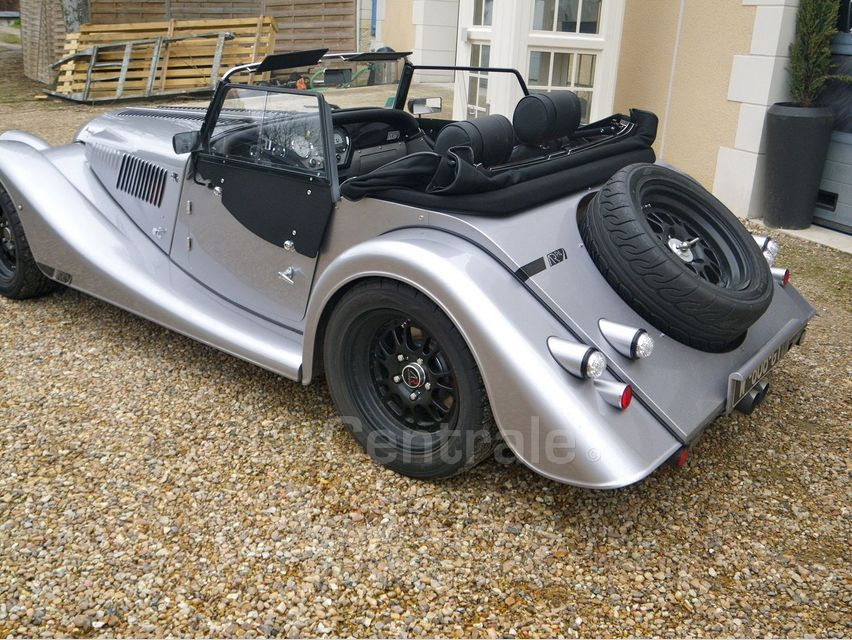 Morgan PLUS FOUR 2.0 150 2PL - <small></small> 86.800 € <small>TTC</small> - #10