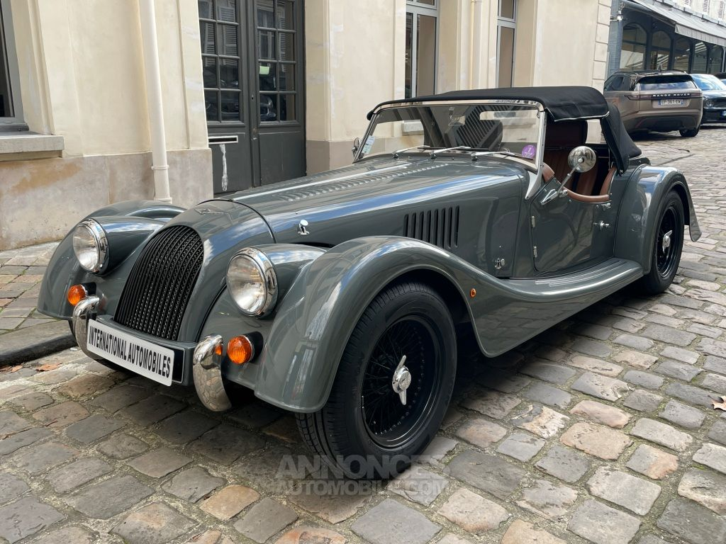 Morgan Roadster 3.7 V6 Centenary Edition - <small></small> 70.000 € <small>TTC</small> - #1