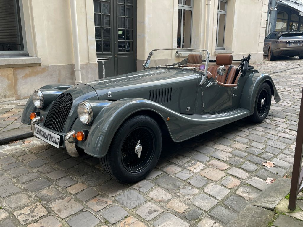 Morgan Roadster 3.7 V6 Centenary Edition - <small></small> 70.000 € <small>TTC</small> - #2