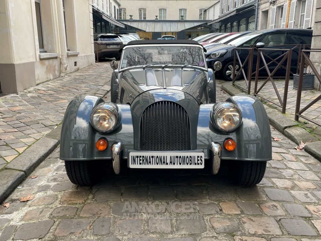 Morgan Roadster 3.7 V6 Centenary Edition - <small></small> 70.000 € <small>TTC</small> - #3