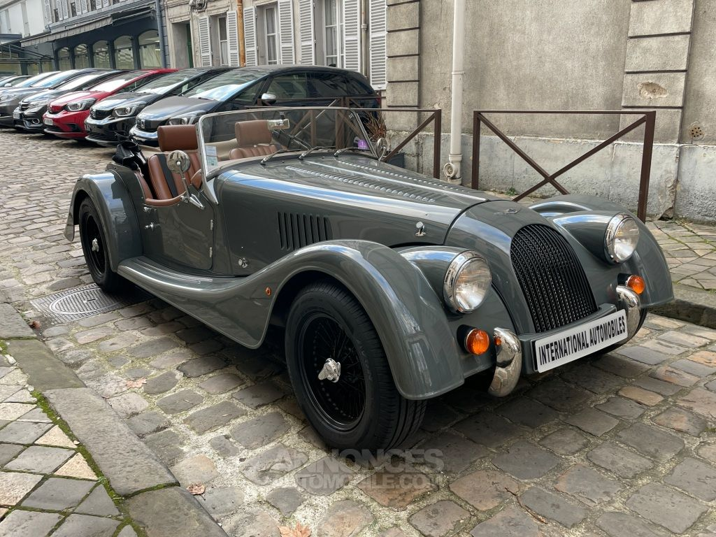 Morgan Roadster 3.7 V6 Centenary Edition - <small></small> 70.000 € <small>TTC</small> - #4