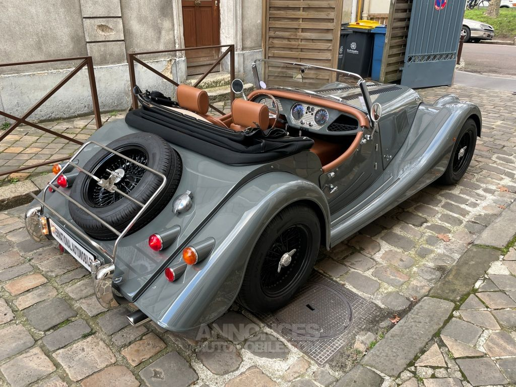 Morgan Roadster 3.7 V6 Centenary Edition - <small></small> 70.000 € <small>TTC</small> - #7
