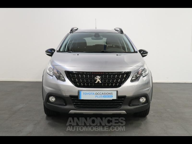 Peugeot 2008 1.2 PureTech 110ch GT Line S&S - <small></small> 12.790 € <small>TTC</small> - #7