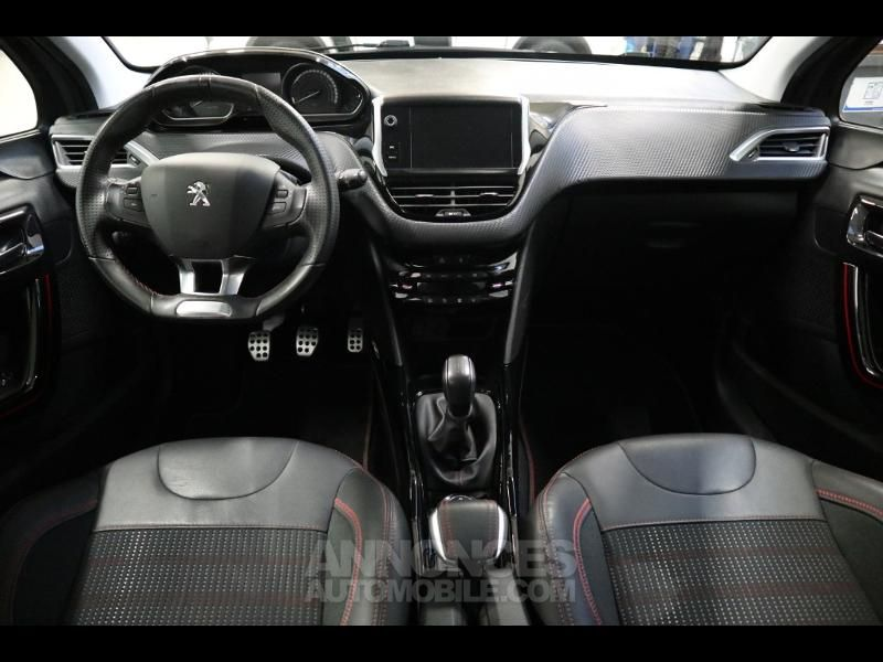 Peugeot 2008 1.2 PureTech 110ch GT Line S&S - <small></small> 12.790 € <small>TTC</small> - #11