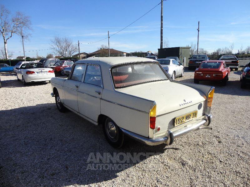 Peugeot 404 BERLINE - <small></small> 4.500 € <small>TTC</small> - #7