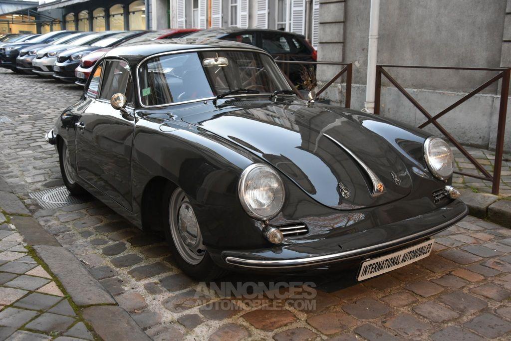 Porsche 356 sc - <small></small> 90.000 € <small>TTC</small> - #3