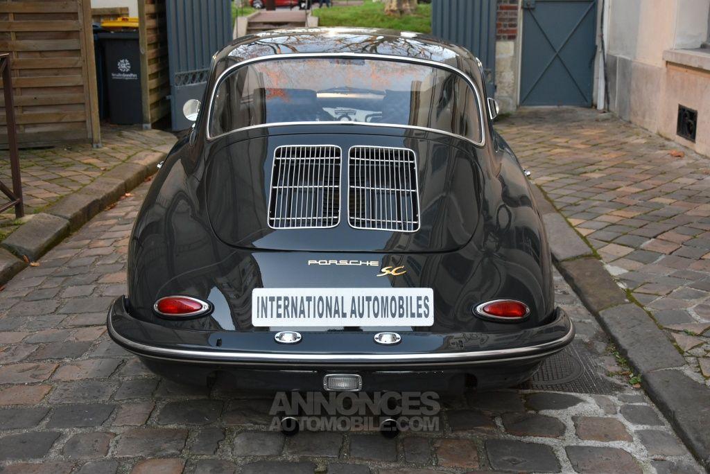 Porsche 356 sc - <small></small> 90.000 € <small>TTC</small> - #5