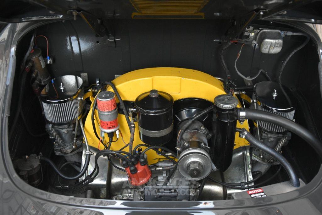 Porsche 356 sc - <small></small> 90.000 € <small>TTC</small> - #7