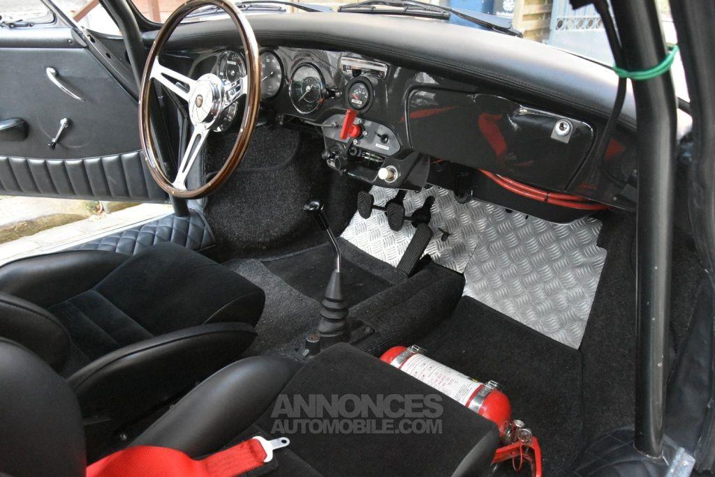 Porsche 356 sc - <small></small> 90.000 € <small>TTC</small> - #9