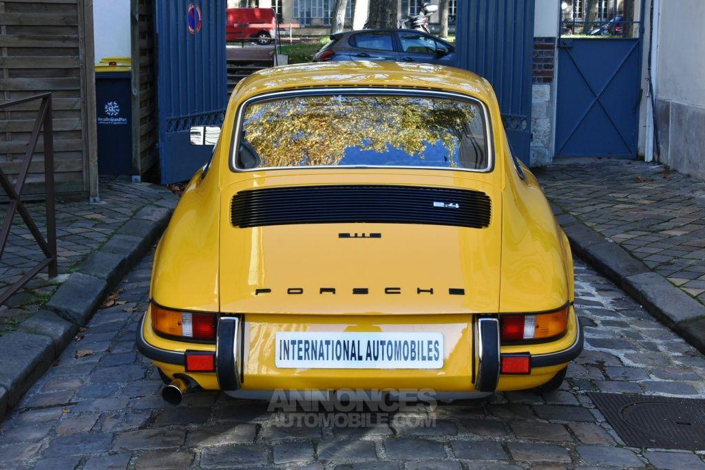 Porsche 911 2.4 S état Concours - <small></small> 180.000 € <small>TTC</small> - #5