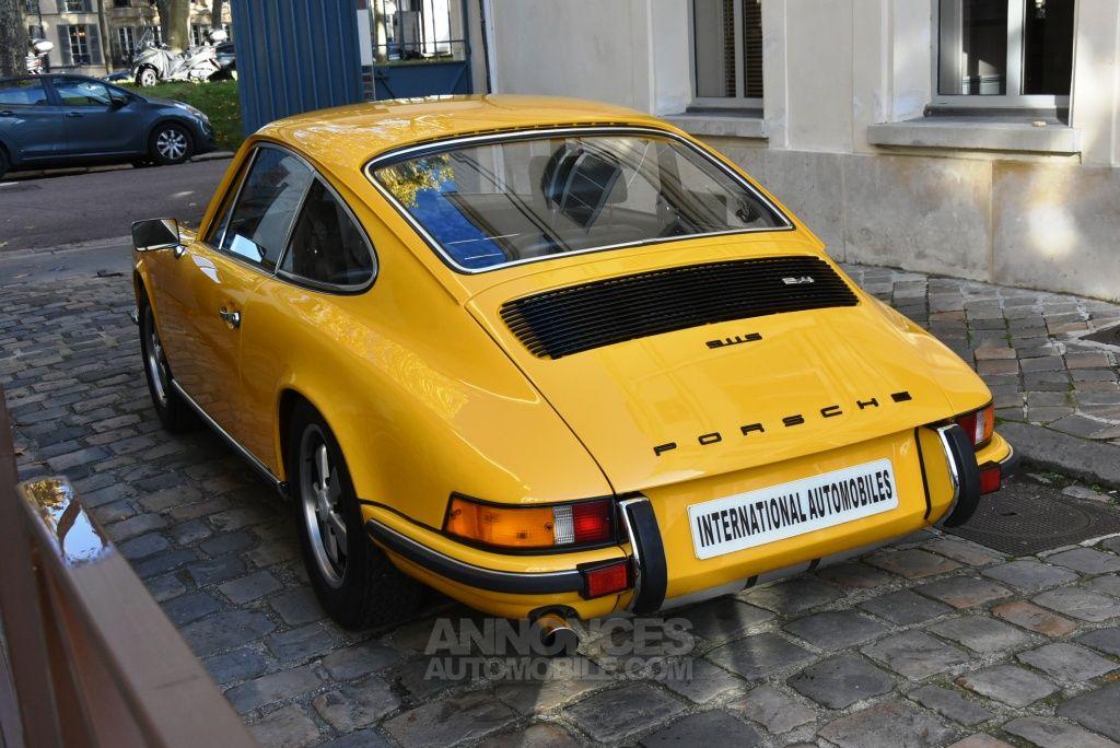 Porsche 911 2.4 S état Concours - <small></small> 180.000 € <small>TTC</small> - #6