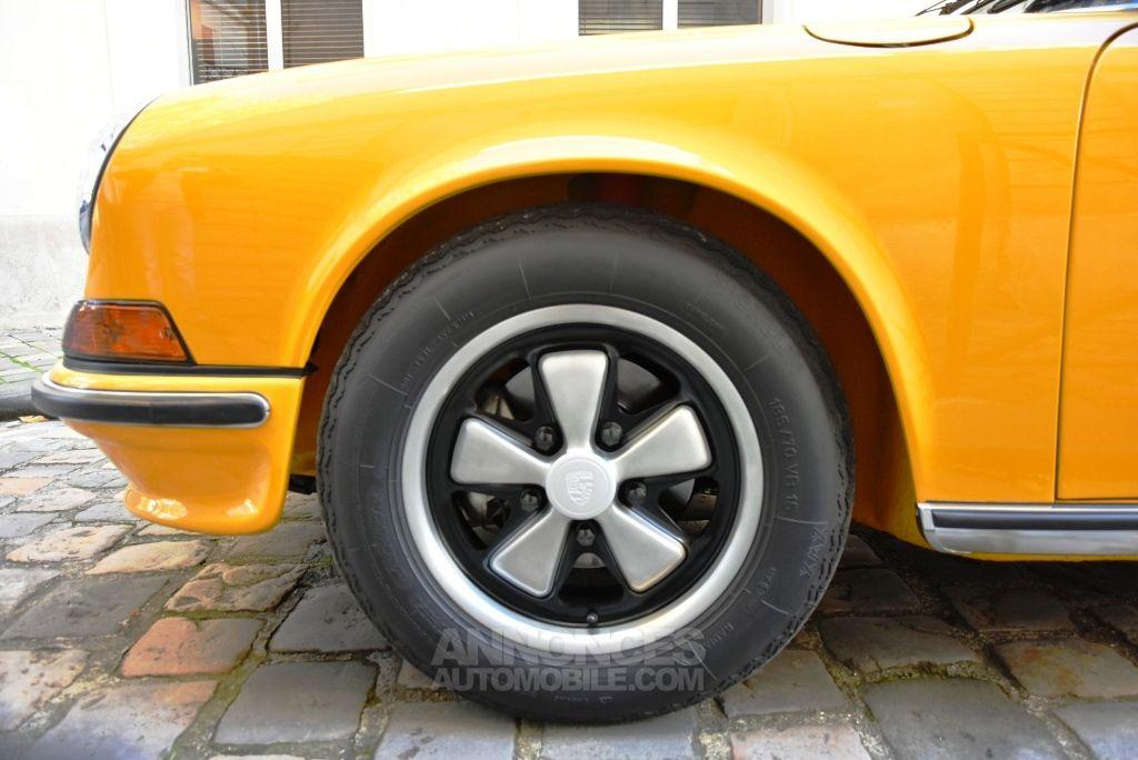 Porsche 911 2.4 S état Concours - <small></small> 180.000 € <small>TTC</small> - #7