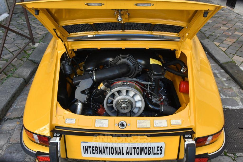 Porsche 911 2.4 S état Concours - <small></small> 180.000 € <small>TTC</small> - #14