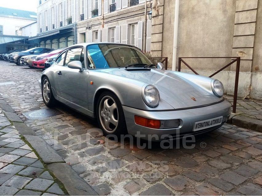 Porsche 911 TYPE 964 (964) 3.6 CARRERA RS - <small></small> 185.000 € <small>TTC</small> - #2