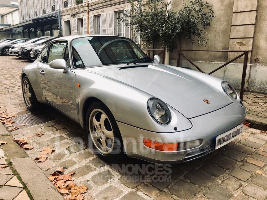 Porsche 911 TYPE 993 (993) 3.6 CARRERA - <small></small> 55.000 € <small>TTC</small> - #2