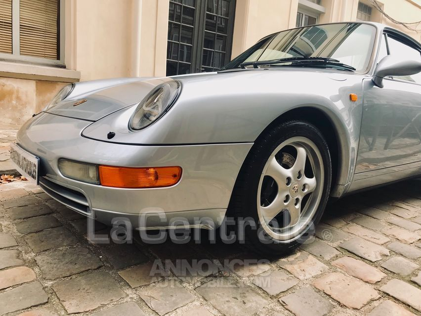 Porsche 911 TYPE 993 (993) 3.6 CARRERA - <small></small> 55.000 € <small>TTC</small> - #3