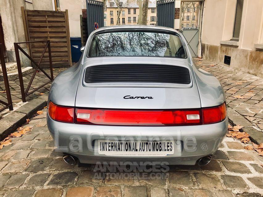 Porsche 911 TYPE 993 (993) 3.6 CARRERA - <small></small> 55.000 € <small>TTC</small> - #5