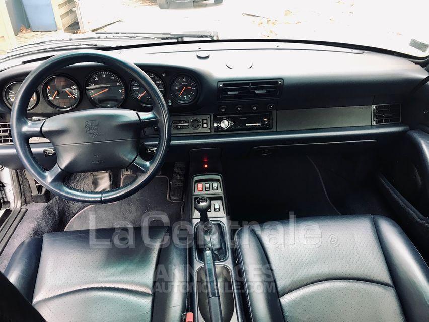 Porsche 911 TYPE 993 (993) 3.6 CARRERA - <small></small> 55.000 € <small>TTC</small> - #7