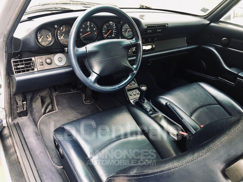 Porsche 911 TYPE 993 (993) 3.6 CARRERA - <small></small> 55.000 € <small>TTC</small> - #10