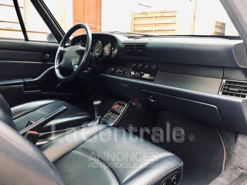 Porsche 911 TYPE 993 (993) 3.6 CARRERA - <small></small> 55.000 € <small>TTC</small> - #11