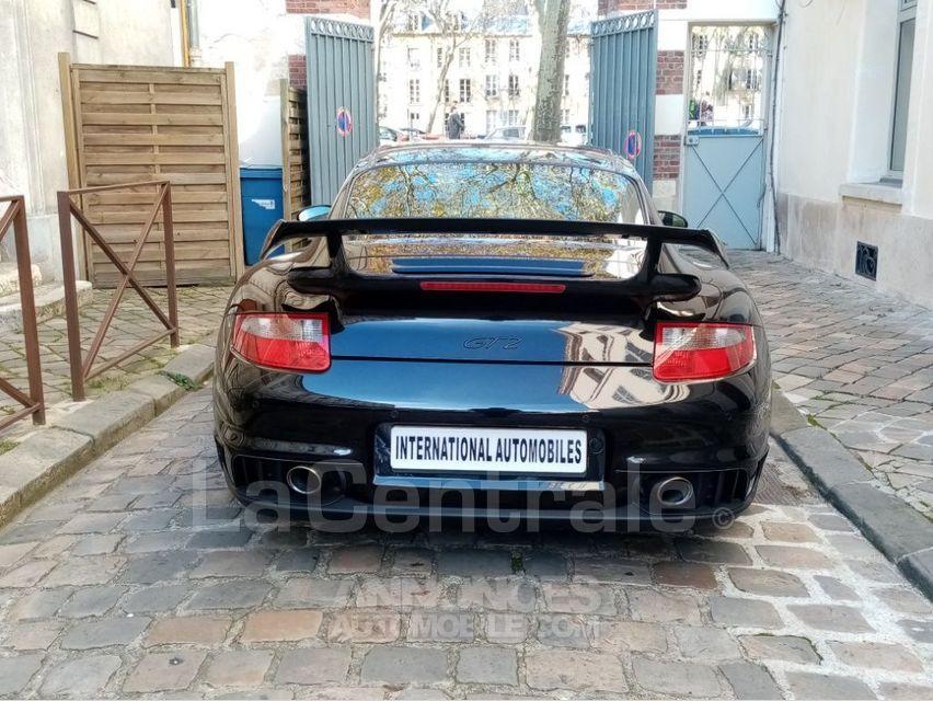Porsche 911 TYPE 997 (997) (2) 3.6 530 GT2 - <small></small> 149.000 € <small>TTC</small> - #5