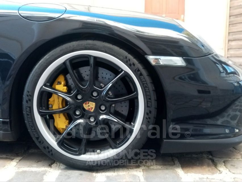 Porsche 911 TYPE 997 (997) (2) 3.6 530 GT2 - <small></small> 149.000 € <small>TTC</small> - #8