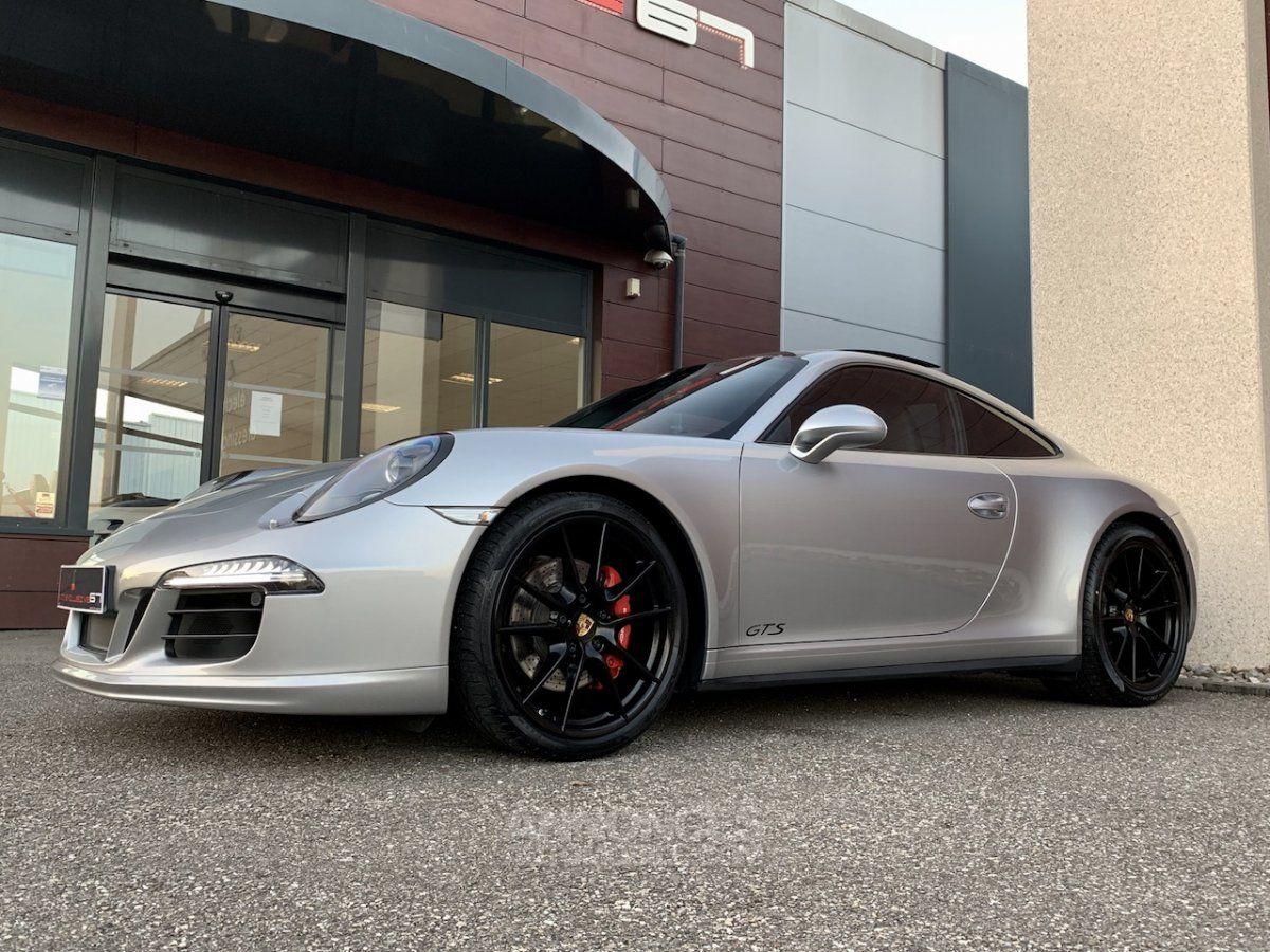 annonce porsche 991 911 type 991 carrera gts 430 cv rare bv7 coupe  102990 euros  bas