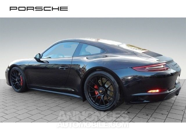 porsche 991 gts coup face lift pdk noir tief m tal occasion nice 6 alpes maritimes n. Black Bedroom Furniture Sets. Home Design Ideas
