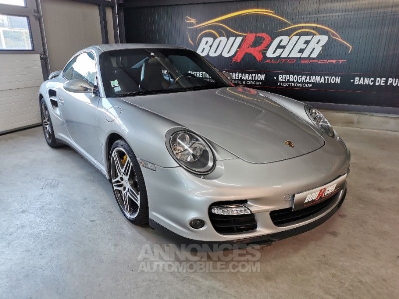 Porsche 997 Turbo - <small></small> 69.990 € <small>TTC</small> - #2