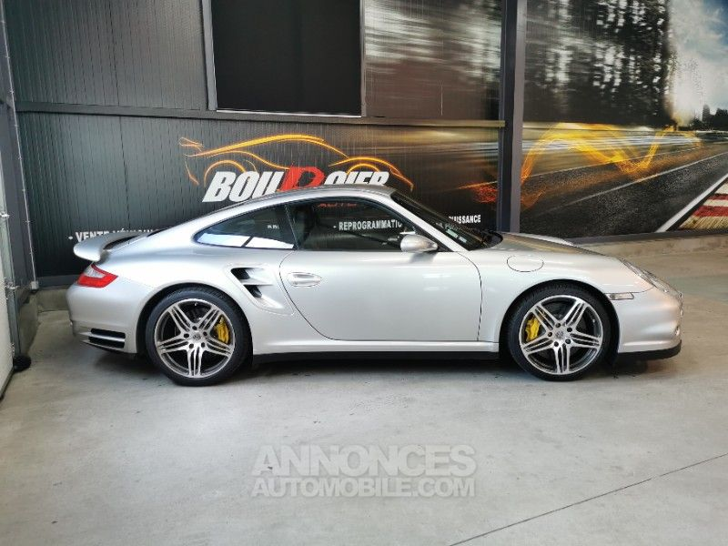 Porsche 997 Turbo - <small></small> 69.990 € <small>TTC</small> - #6