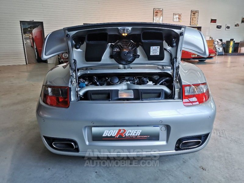 Porsche 997 Turbo - <small></small> 69.990 € <small>TTC</small> - #9