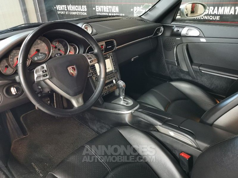 Porsche 997 Turbo - <small></small> 69.990 € <small>TTC</small> - #12