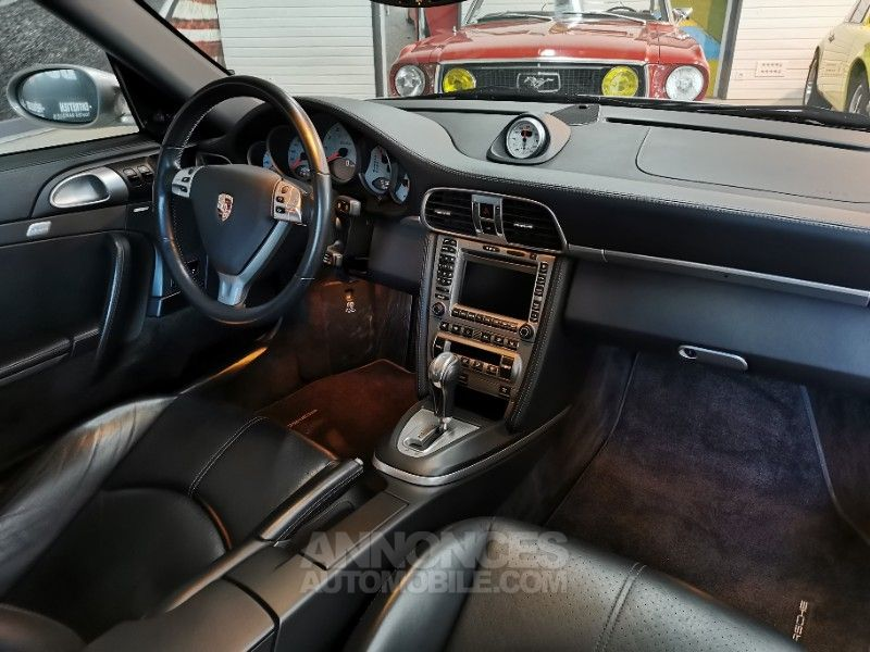 Porsche 997 Turbo - <small></small> 69.990 € <small>TTC</small> - #15