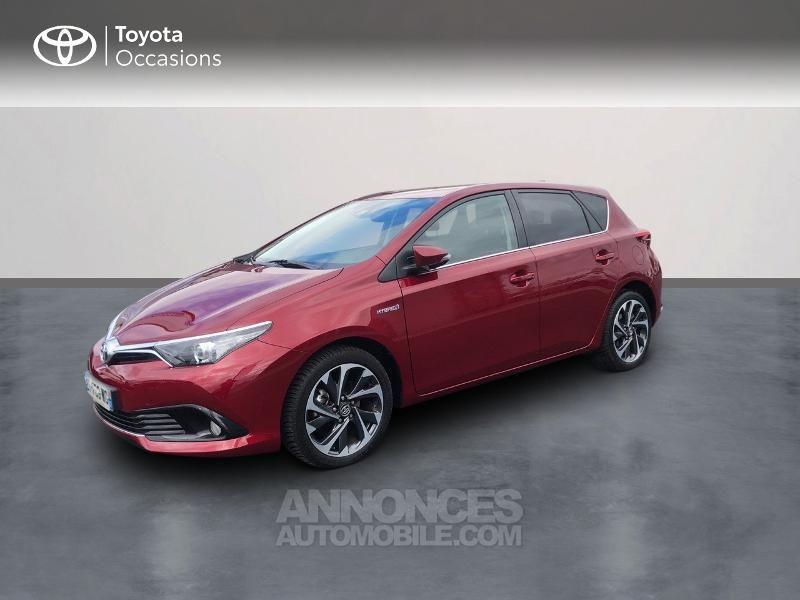 Toyota Auris HSD 136h TechnoLine - <small></small> 18.990 € <small>TTC</small> - #1