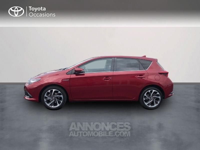 Toyota Auris HSD 136h TechnoLine - <small></small> 18.990 € <small>TTC</small> - #3