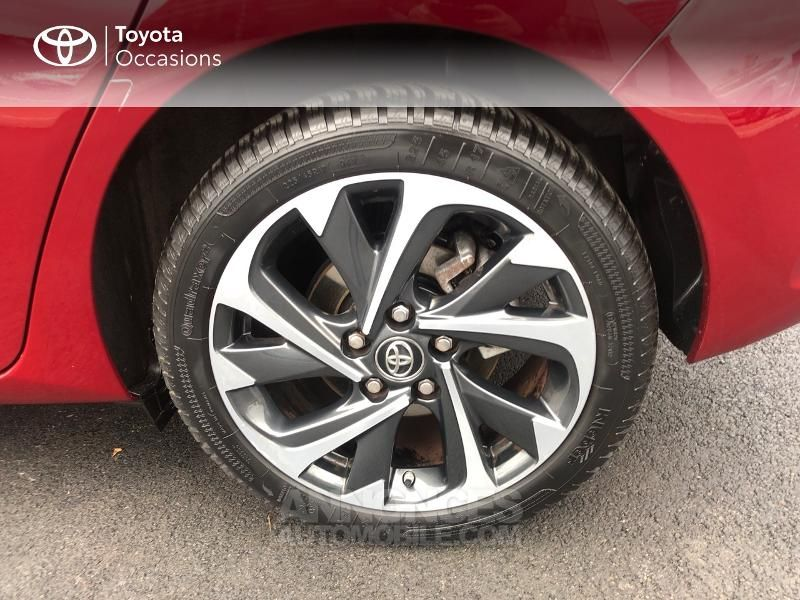 Toyota Auris HSD 136h TechnoLine - <small></small> 18.990 € <small>TTC</small> - #4
