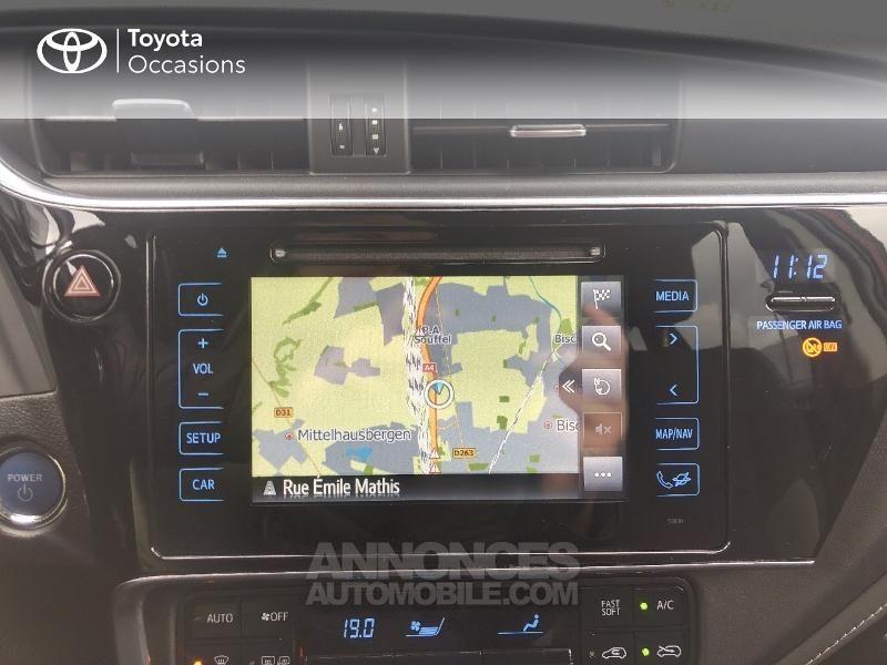 Toyota Auris HSD 136h TechnoLine - <small></small> 18.990 € <small>TTC</small> - #7