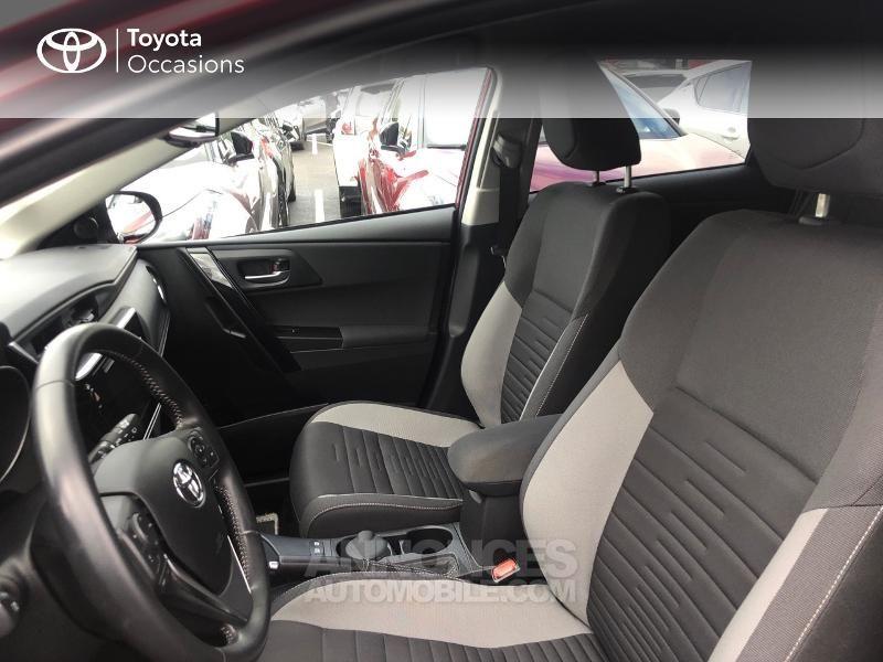 Toyota Auris HSD 136h TechnoLine - <small></small> 18.990 € <small>TTC</small> - #13