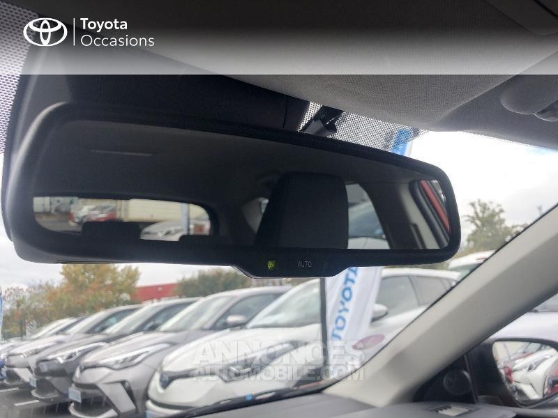 Toyota Auris HSD 136h TechnoLine - <small></small> 18.990 € <small>TTC</small> - #19
