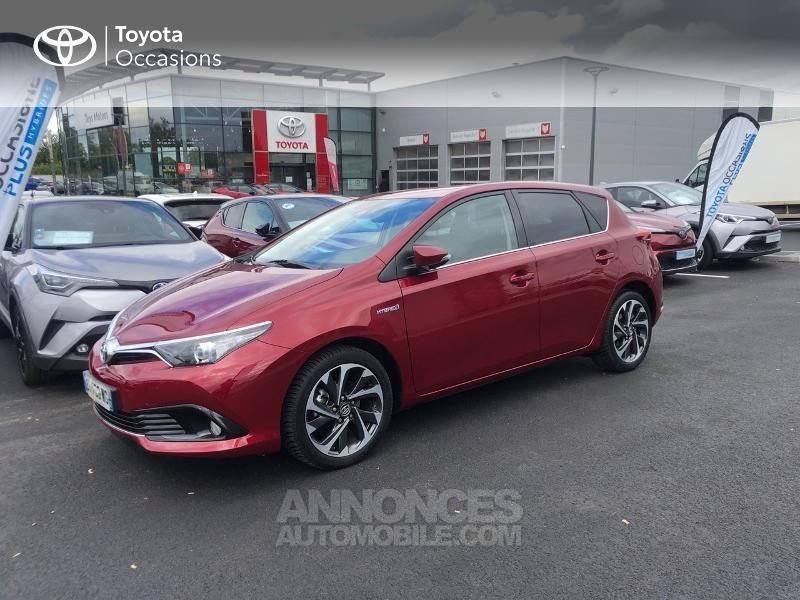 Toyota Auris HSD 136h TechnoLine - <small></small> 18.990 € <small>TTC</small> - #20